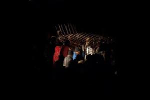 Kapo. Photo: Peter Munthe-Kaas.     Anders Berner, Jakob Hedegaard, Kim Holm, Juliane Mikkelsen, Peter Munthe-Kaas, Frederik Nylev, Rasmus Petersen